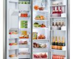 نکاتی مهم در نگهداری مواد غذایی که باید بدانید