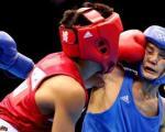 گزارش تصویری / رقابت های بوکس در هشتمین روز از المپیک 2012 لندن