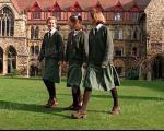 قوانین جدید مدارس و کالج های دخترانه انگلیس +عکس