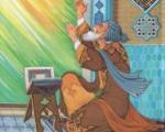مناجات و الهی نامه خواجه عبدالله انصاری