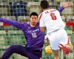 پایان خوش برای هندبال ایران