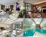 میلیاردر روس، یک میلیون دلاربرای دو ماه اجاره این خانه در انگلیس می دهد