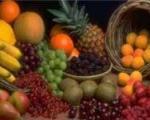 انگور، انار و فندق حکم کرم ضدآفتاب را دارد