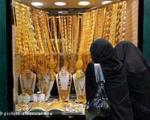 در پی انتقال ارز به ایران٬ جلوگیری از فروش طلا به ترکیه!