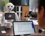 ربات ها کارکنان جدیدرستوران های زنجیره ای