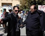 اختلاف نظر بر سر دفن شهدا در دانشگاه تهران/دانشجویان مجبورند چند روزی در دانشگاه حاضر نشوند+عکس