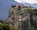 صعب العبور ترین عبادتگاه های جهان +عکس
