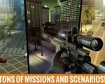 کشتار از راه دور در بازی Sniper 3D Assassin