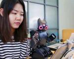 ربات درمانگر برای اختلالات روانی کودکان تولید شد