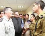 رییس ستاد مشترک ارتش اسراییل:تهدید های احمدی نژاد را خیلی جدی می گیریم