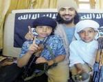 70 کودک در دیالی داعشی شدهاند