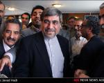 حاشیههای اولین دیدار رسمی وزیر ارشاد با هنرمندان/شمقدری جلسه را ترک کرد!