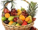 مصرف میوه برای ریه مفید است