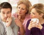نبایدهای رابطه با خانواده همسر