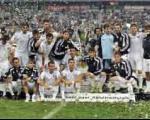 رئال مادرید در خانه بایرن مونیخ طلسم شکست
