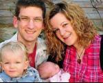 این خانواده پس از 150 سال دختردار شدند!! + عکس