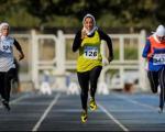 مریم طوسی، سریع ترین دختر ایران