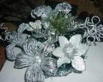 آموزش ساخت گل های آلومینیومی!