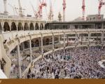 جدیدترین تصاویر از «مسجد الحرام»