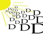 چه افرادی دچار کمبود ویتامین D میشوند؟