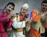 تکیهکلامهای جدید «باباپنجعلی» که میخواهد ازدواج کند! + عکس