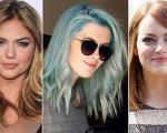 رنگ مو های بهار و تابستان ۲۰۱۴