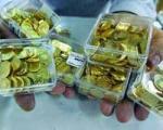 قیمت فروش سکه و طلا در بازار ایران(91/12/24)