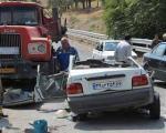 بیشترین قربانیان سوانح رانندگی چه کسانی هستند؟