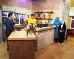 اخراج کارشناس برنامه آشپزی به خاطر توهین به مقام شهدا