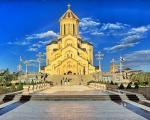 کلیسای جامع تثلیث، بزرگترین کلیسای ارتدکس در جهان (+تصاویر)