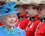 ملکه الیزابت رکورد زنی میکند/ بیش از 63 سال سلطنت در بریتانیا