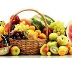 7 میوه برای خنک ماندن در گرمای طاقت فرسای تابستان