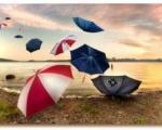 تمیز كردن چتر
