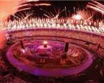 مشعل المپیک 2012 توسط 7 نفر روشن شد!