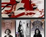 نمایشگاه «یك ،دو،سه؛هنر معاصر ایرانی»