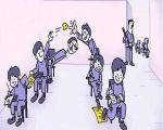 پسرها و تقلب در امتحان - طنز