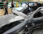 برخورد ۲ خودرو در محور فیروز آباد – عسلویه ۱۱ کشته و زخمی برجای گذاشت.