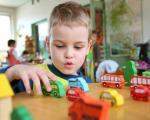 با چند روش ساده استعداد کودکتان را شناسایی کنید !