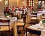 مشتری ناراضی رستوران را آتش زد