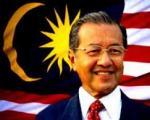ماهاتیر محمد: شیعیان ایران اگر به مالزی میآیند مزاحم ما نشوند!