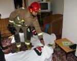 مرگ خاموش مادر و دو فرزندش در خانه