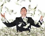 در سال جدید چگونه ثروتمند شویم؟