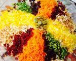 مرصع پلو؛ غذای اعیانیِ دوره صفویه