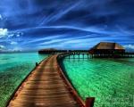 یک مکان رویایی در اقیانوس آرام