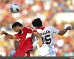 ایران 5- لبنان صفر / پنجهی انتقام از لبنان در حوالی شش آرام گرفت
