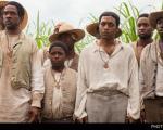 «دوازده سال بردگی» لیاقت اسکار را داشت؟