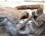 مردی که یک قرن است حمام نرفته +عکس