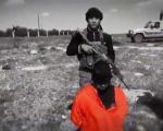 (تصاویر) اولین اعدام گروهی کودکان داعشی