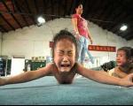 اردوگاه های شکنجه کودکان: راز طلا های چین در المپیک