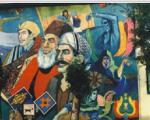 تهران درسیطره تابلوهای هنری از پیكاسو تا پتگر